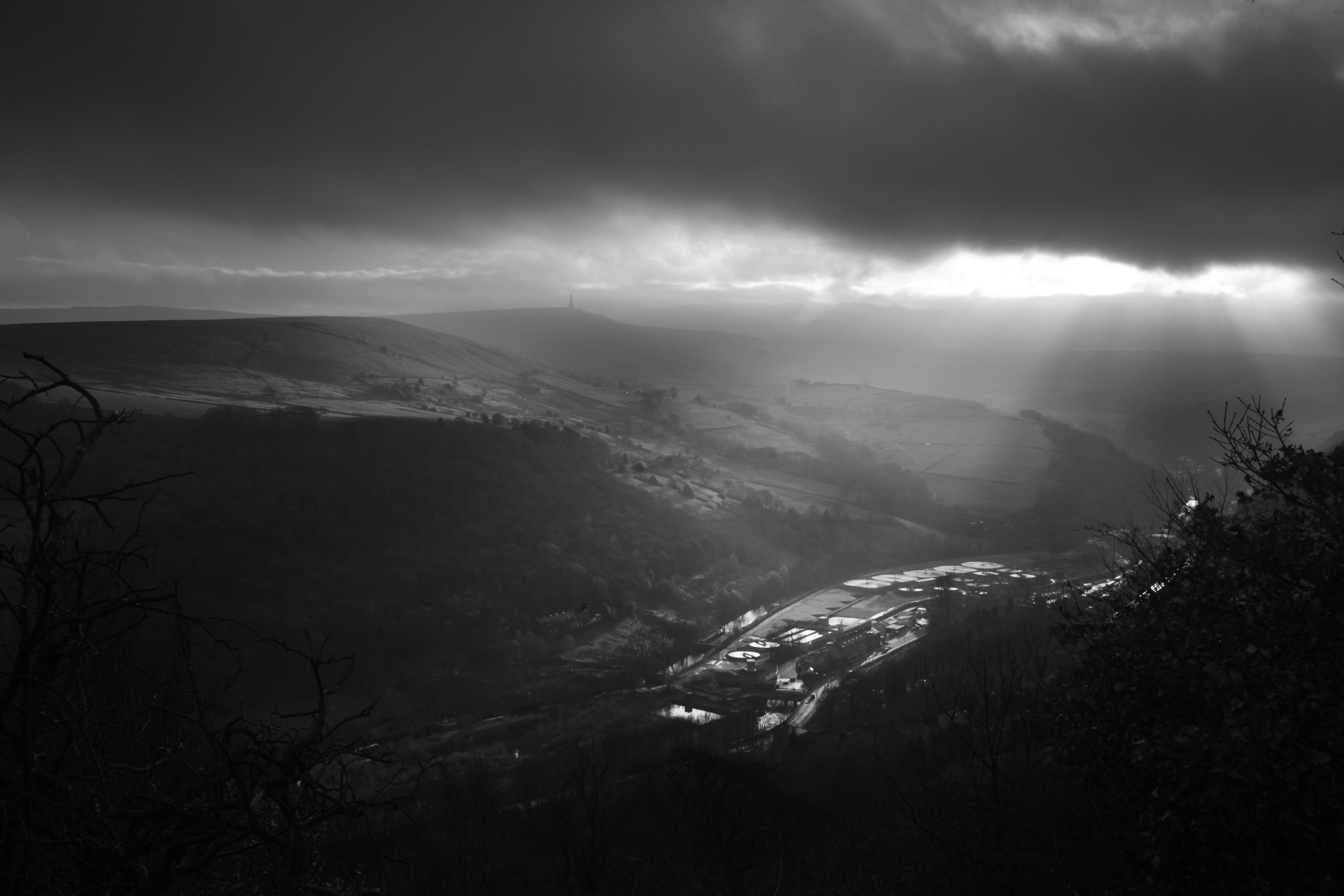 Calder Valley 1